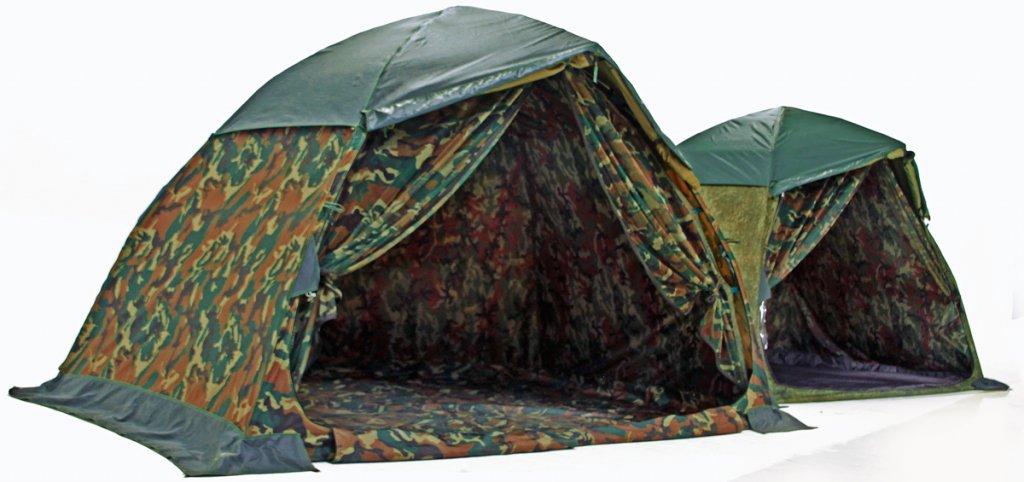 купить палатку для рыбалки летом