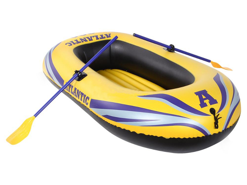 лодка надувная atlantic boat 300 230х135