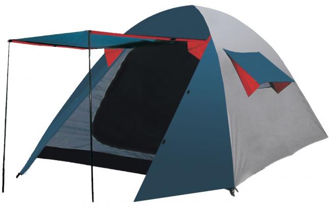 Палатка Canadian Camper Explorer 3 AL Green