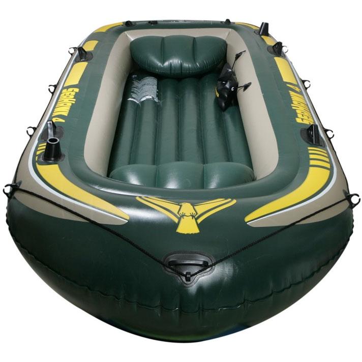 лодка intex seahawk 400 68351