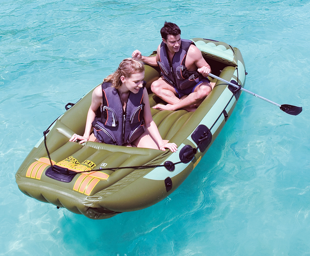 купить лодку bestway