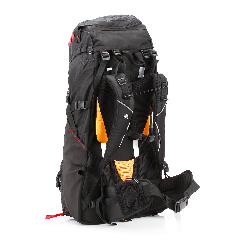 Рюкзак trek planet kashmir 75 как из рюкзака сделать переноску для собак