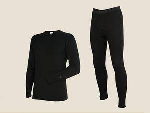 Рубашка GUAHOO Everyday Middle S Black 21-0301S