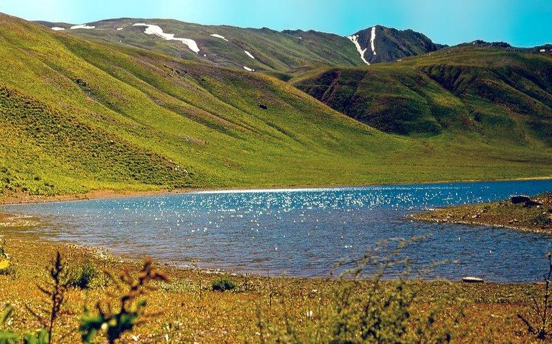 каракуль озеро татарстан фото внешнему виду